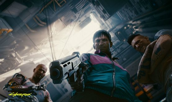 Digital Scapes is Assisting CD Projekt RED With Cyberpunk 2077