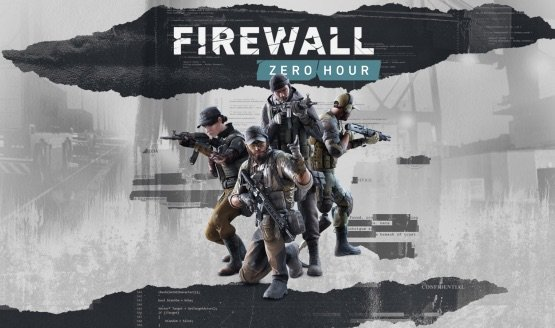 Grab Some Firewall Zero Hour DLC This Month