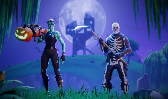 Epic Games Acquires a Notable Anti-Cheating Company