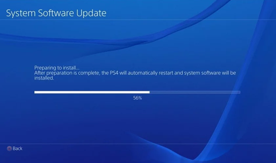 PS4 Update 6.02 May Fix the Malicious PSN Messages Issue