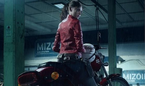 New Resident Evil 2 Gameplay Demo Shows Claire in Action