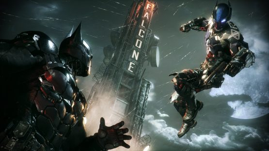 Rumor: Rocksteady's Next Title Will Be a New Batman: Arkham Game