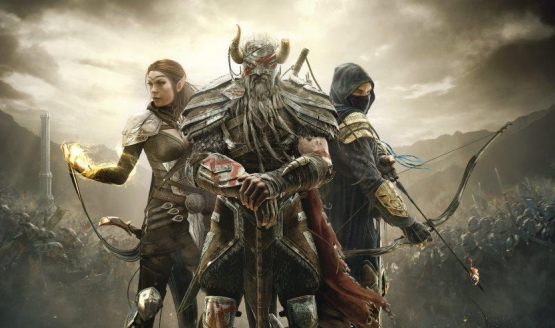 The Elder Scrolls Online Offers Free Trial of ESO Plus Until January 26