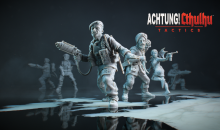 Achtung Cthulhu Tactics review