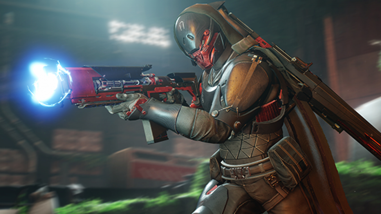 Prepare for Black Armory with Destiny 2 Update 2 1 0, Full