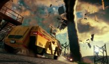 just cause 4 gameplay footage