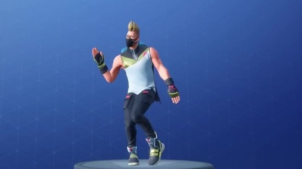 Fortnite Dance Wallpaper Wall Giftwatches Co