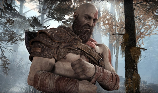 God of War Best PlayStation Exclusive