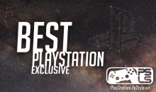 PSLS Game of the Year Awards 2018 Best PlayStation Exclusive