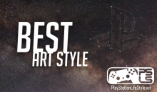 PSLS Game of the Year Awards 2018 Best art Style