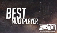 PSLS Game of the Year Awards 2018 Best multiplayer