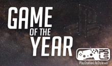 PSLS Game of the Year awards 2018 Game of the Year