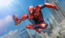 Spiderman Silver Lining Release Date