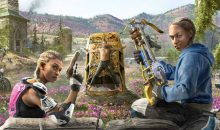 far cry new dawn the game awards