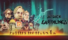 attack of the earthlings release date