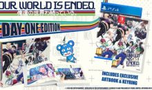 Our World Is Ended Release Date