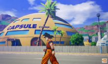 dragon ball project z reveal