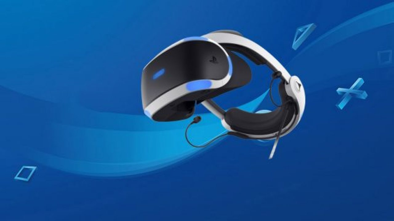 PSVR Sales Grew the Virtual Reality Market By 30% in 2018