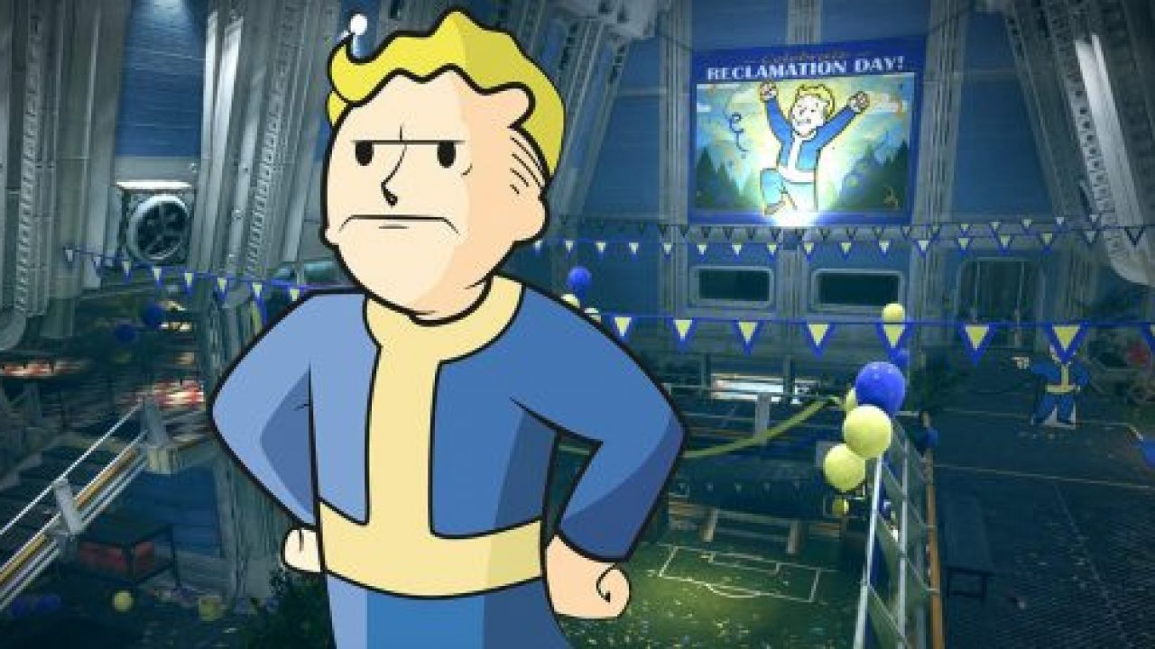 Could Updates Make Fallout 76 Good