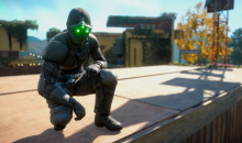 How to get the Far Cry new Dawn Sam Fisher suit Splinter Cell