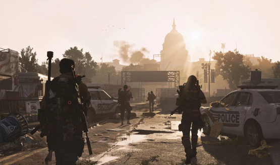 The Division 2 endgame hands on preview 2