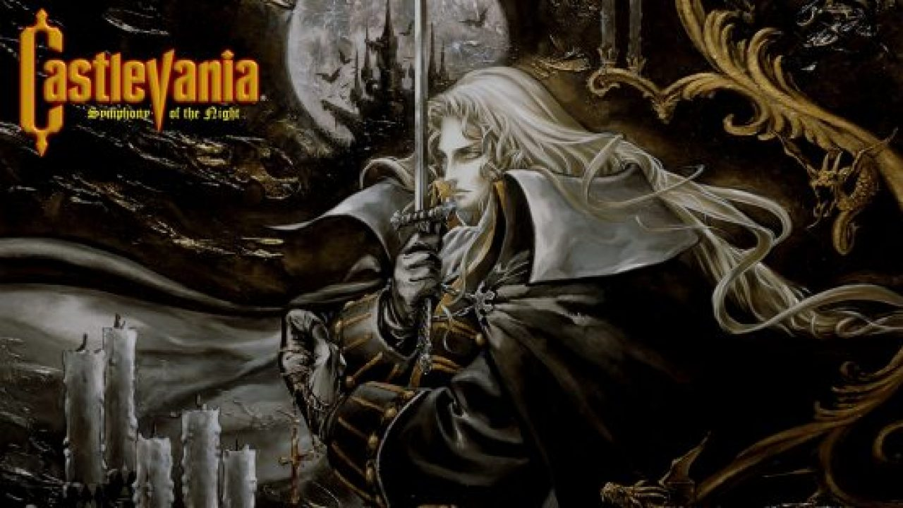 Castlevania Has Been Gone Too Long And We Want A New Castlevania Game