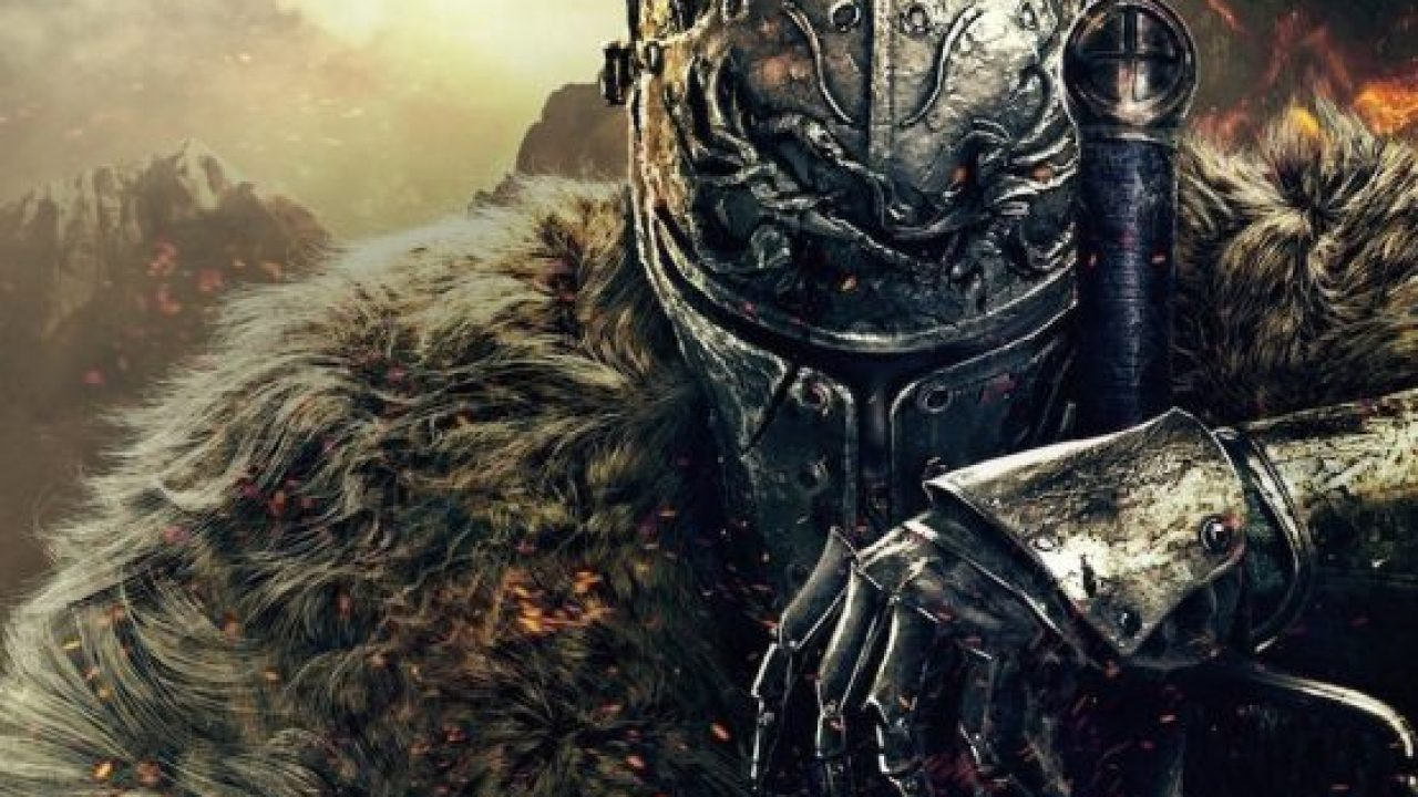 9 Games Like Dark Souls That Are Worth Playing