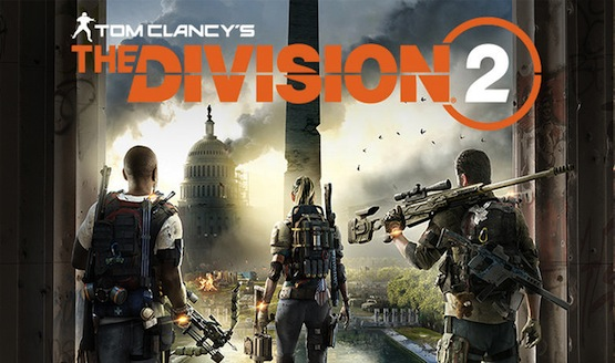 The Division 2 Free Content