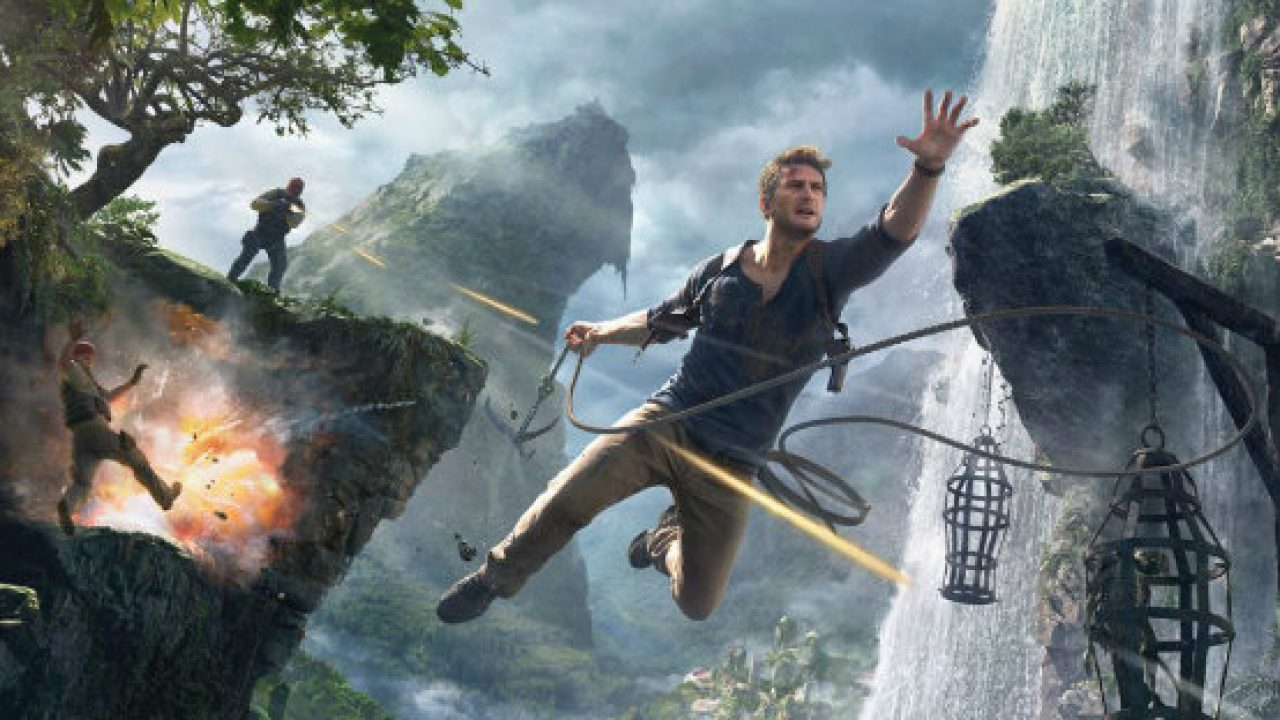 Uncharted 5 Possibilities Celebrating A Series