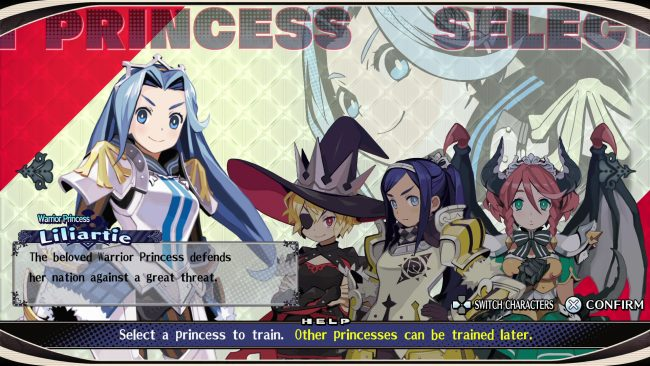 The Princess Guide review