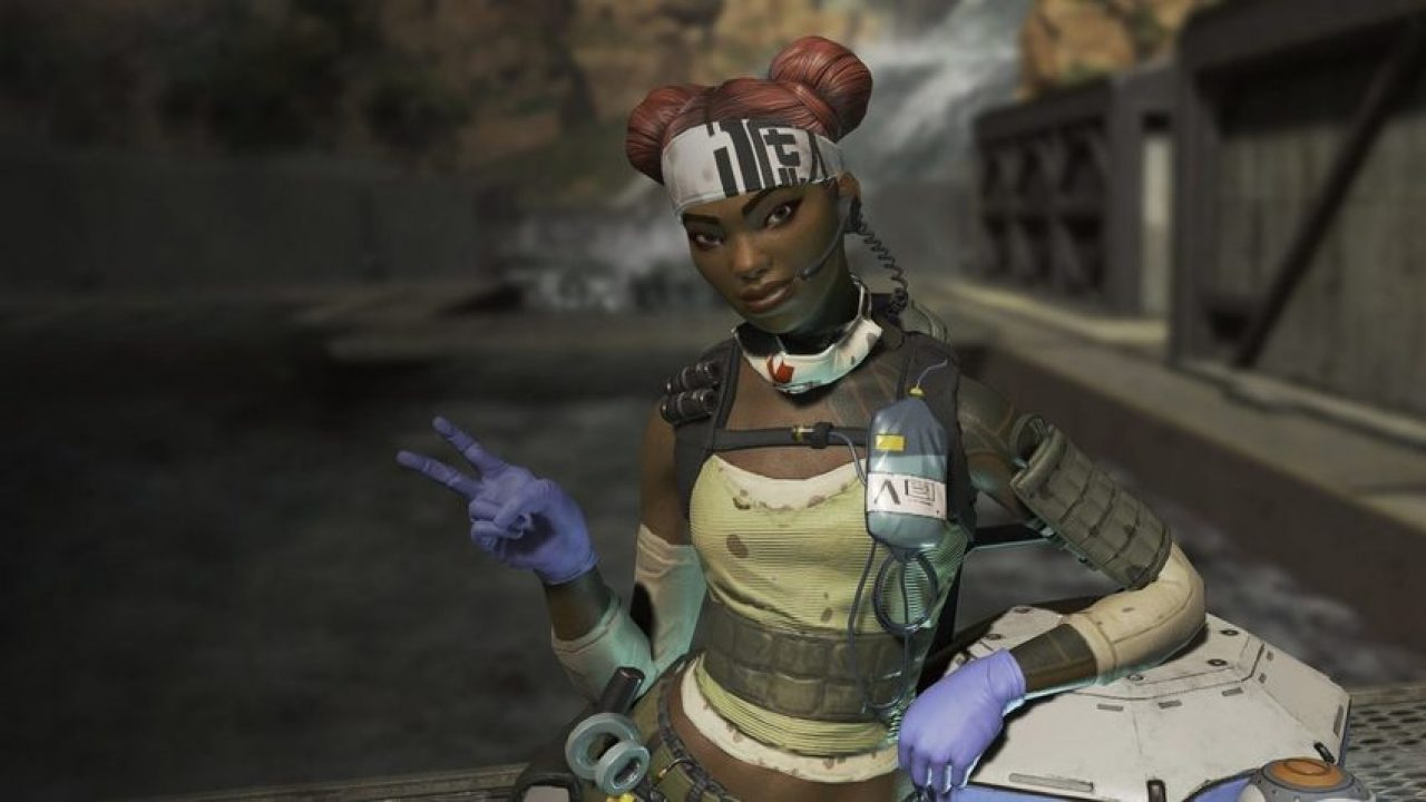 Apex Legends PS4 Player Reporting Temporarily Disabled