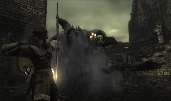 Demon's Souls From Software