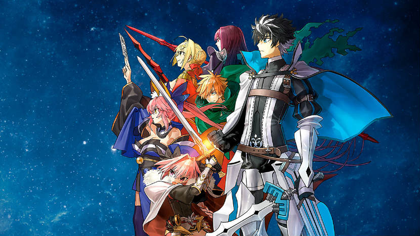 fate extella link review