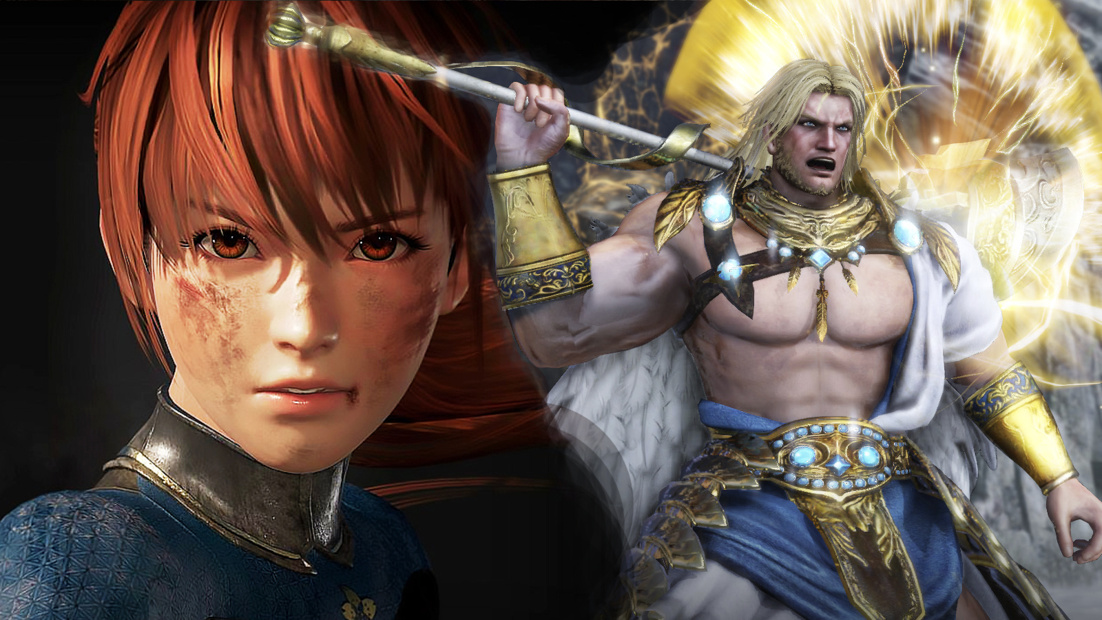 Ps4 Game Giveaway Dead Or Alive 6 Warriors Orochi 4 And More