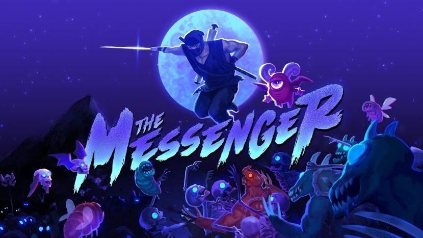 The Messenger PS4