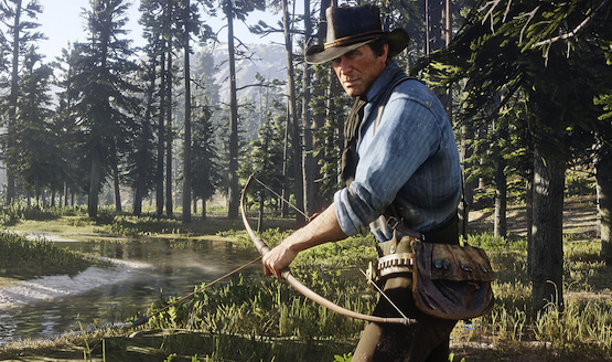 Sony Take Two Interactive