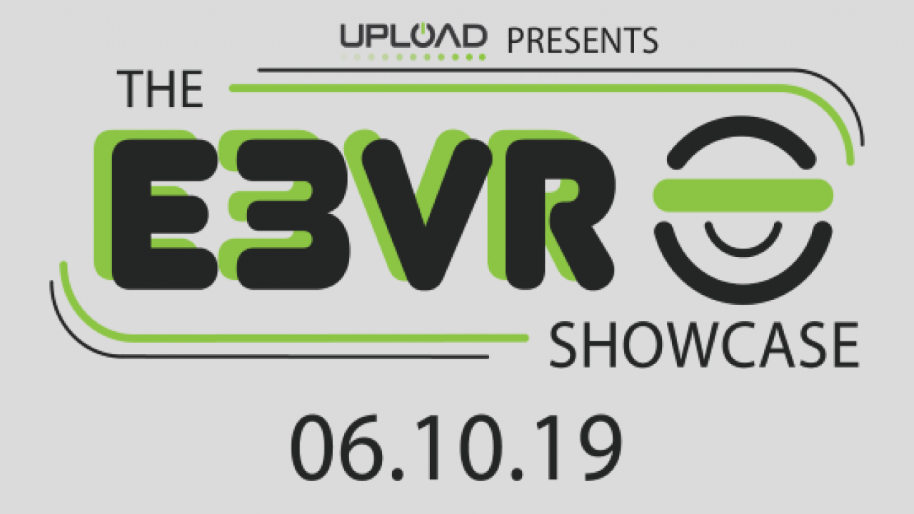 The E3 VR Showcase 2019 Will Introduce People to New Games