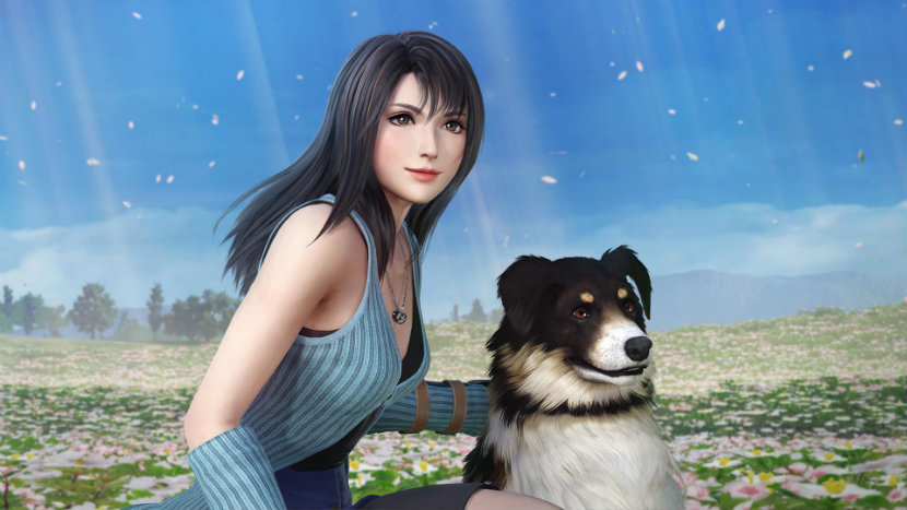 best playstation dogs title