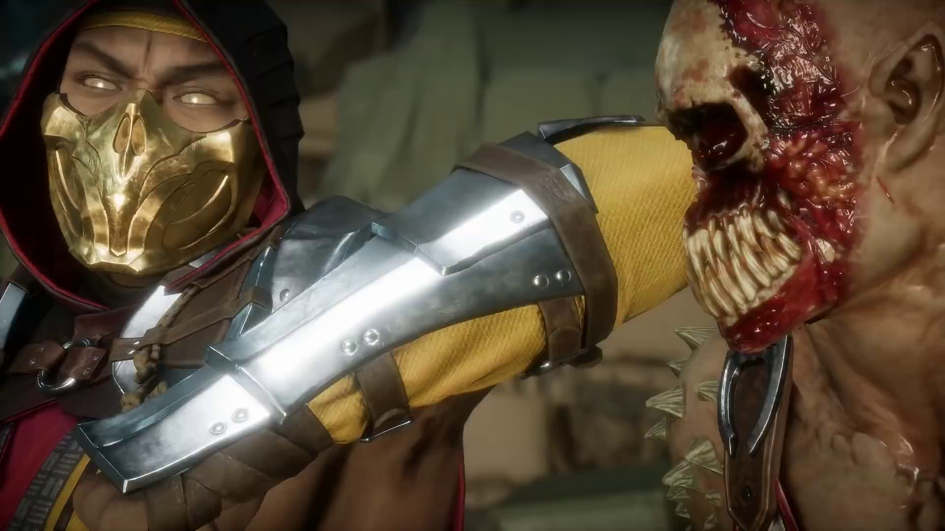 Ed Boon Debunks Reports Of 6440 Cost For All Mortal Kombat 11 Skins