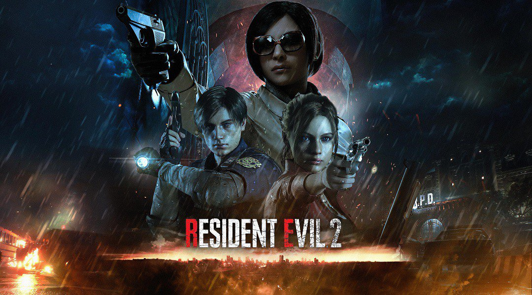 Playstation Store Resident Evil 2 Sale Drastically Discounts The Game