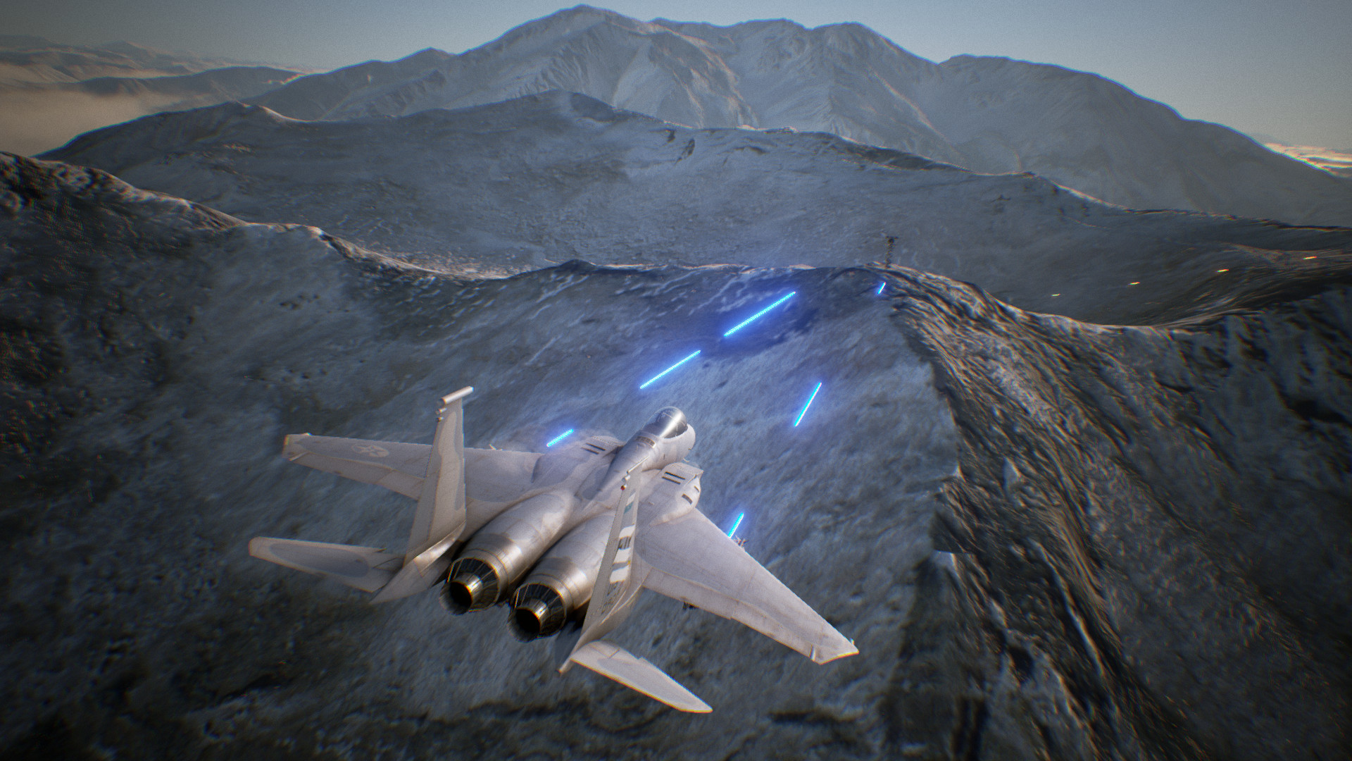 Ace Combat 7 DLC and Season Pass Coming this Summer