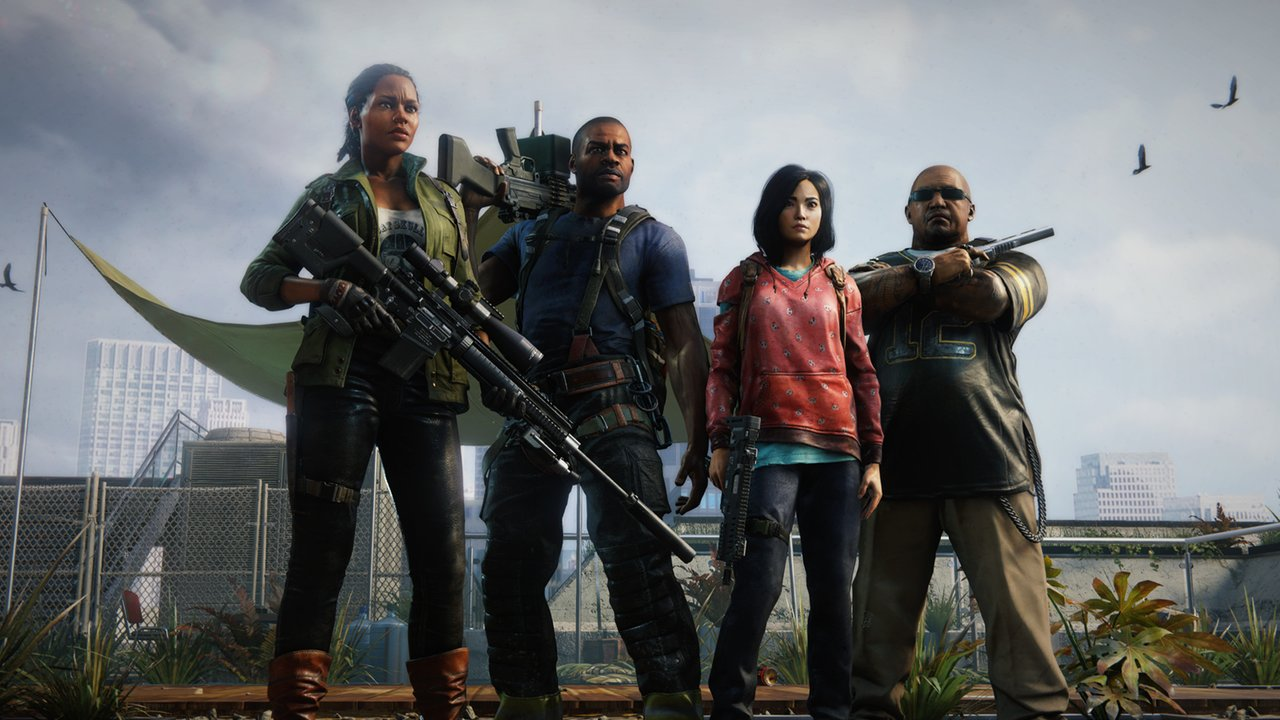 World War Z Patch Notes Include Fix for Save File Corruption