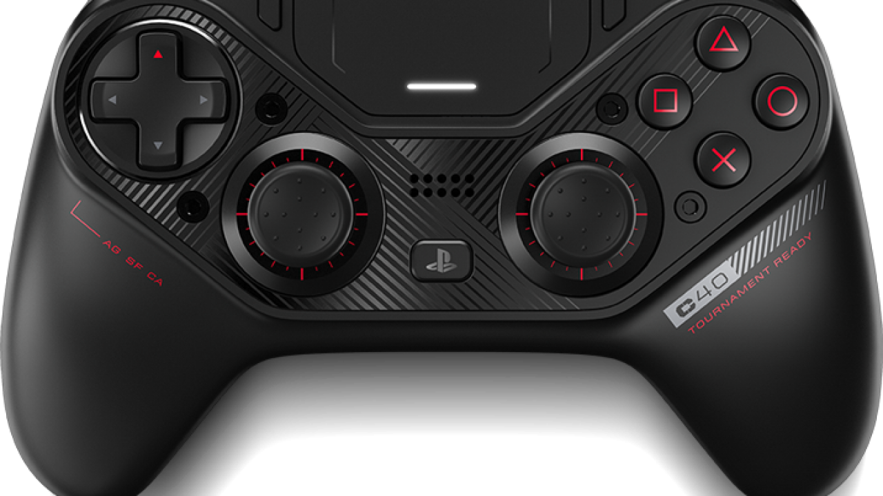 Astro C40 Review The Only Ps4 Controller I Need