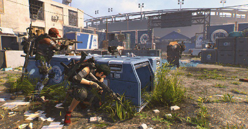The Division 2 Title Update 3 Patch Notes