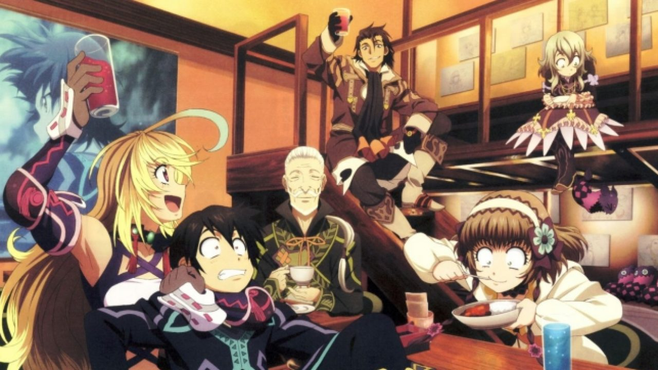 The Tales Of Series Sales Reach New Heights At 20 Million Units Sold