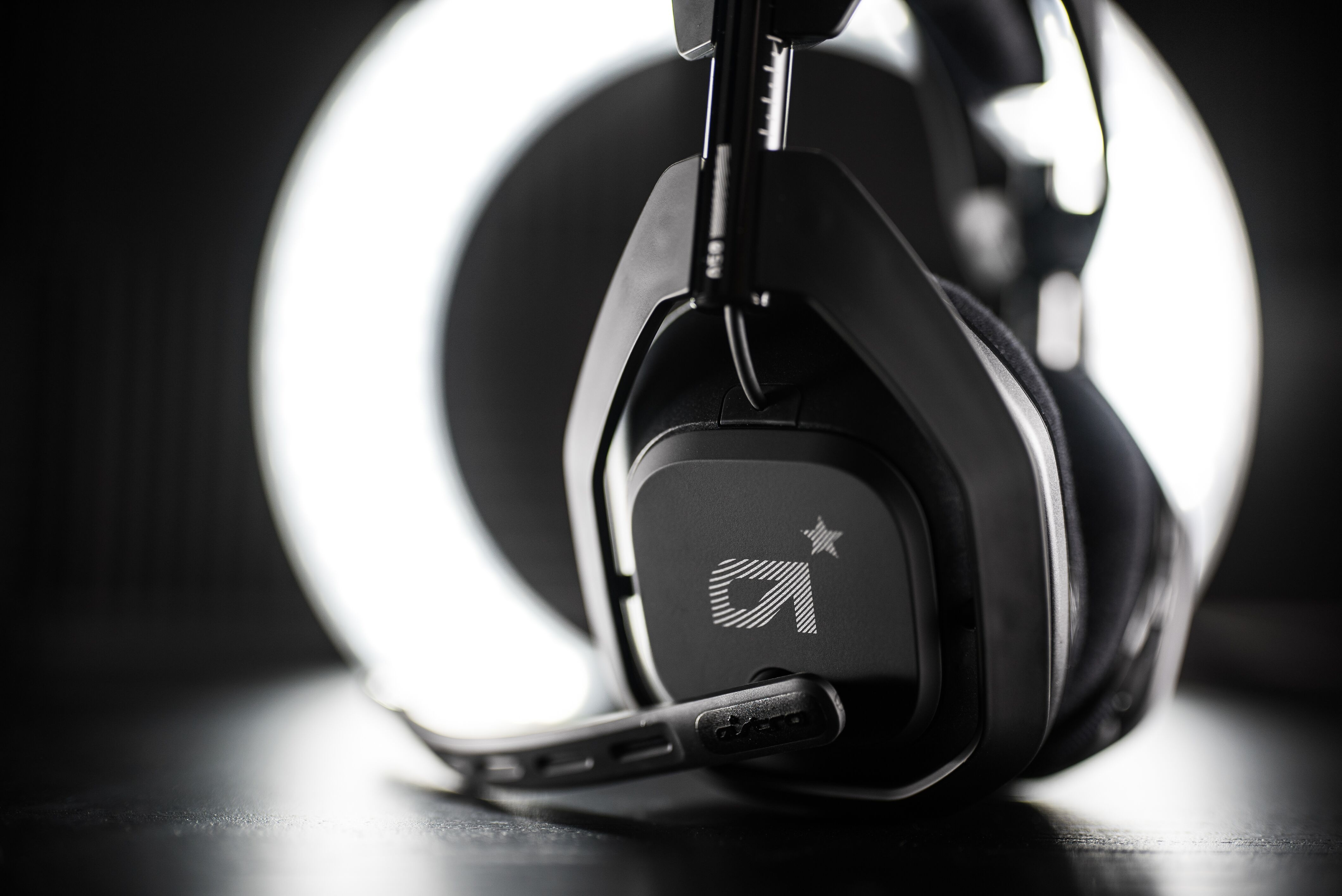 Astro A50 headset gaming headset