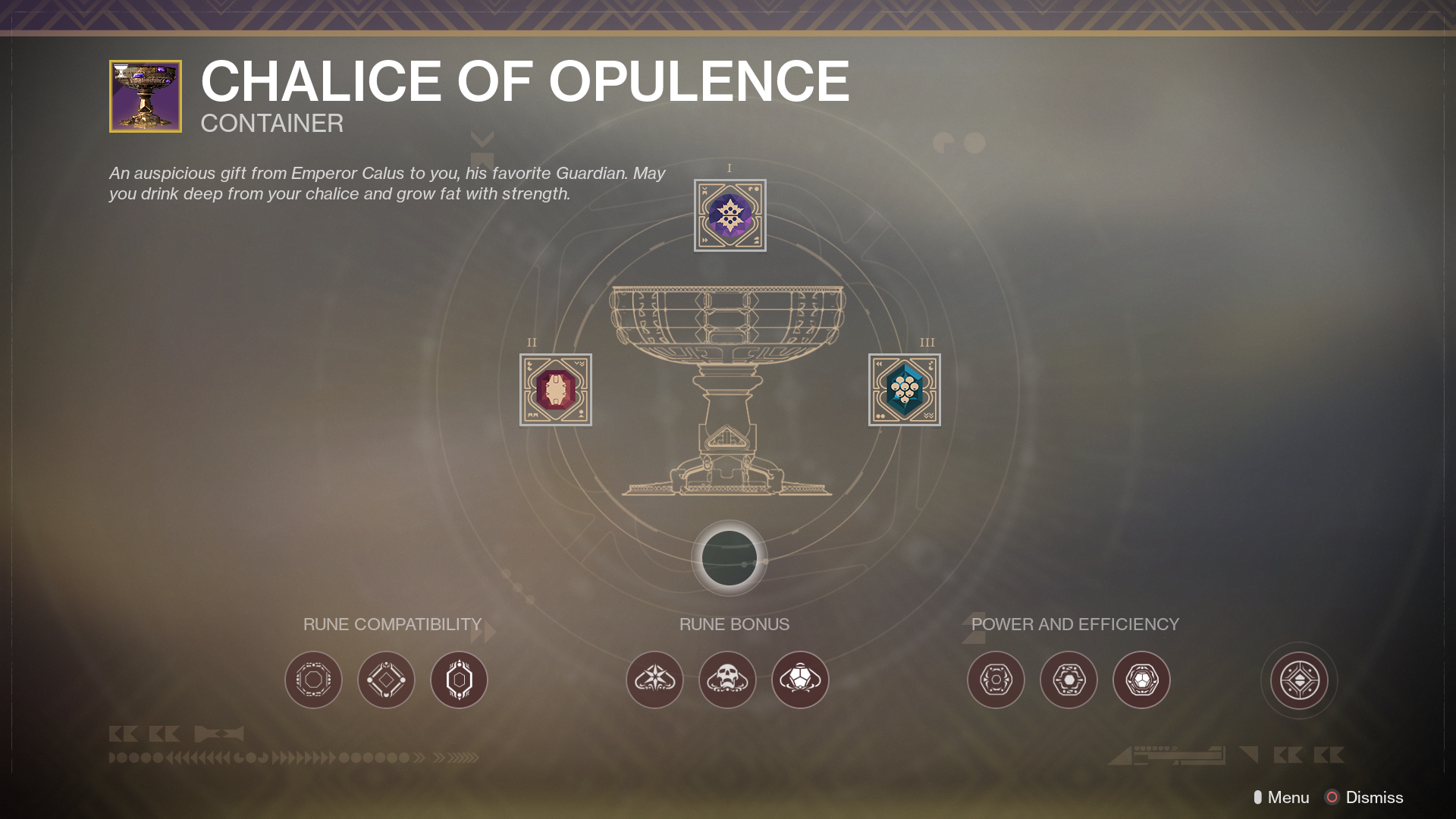 Everything You Need to Know About Destiny 2 Season of Opulence