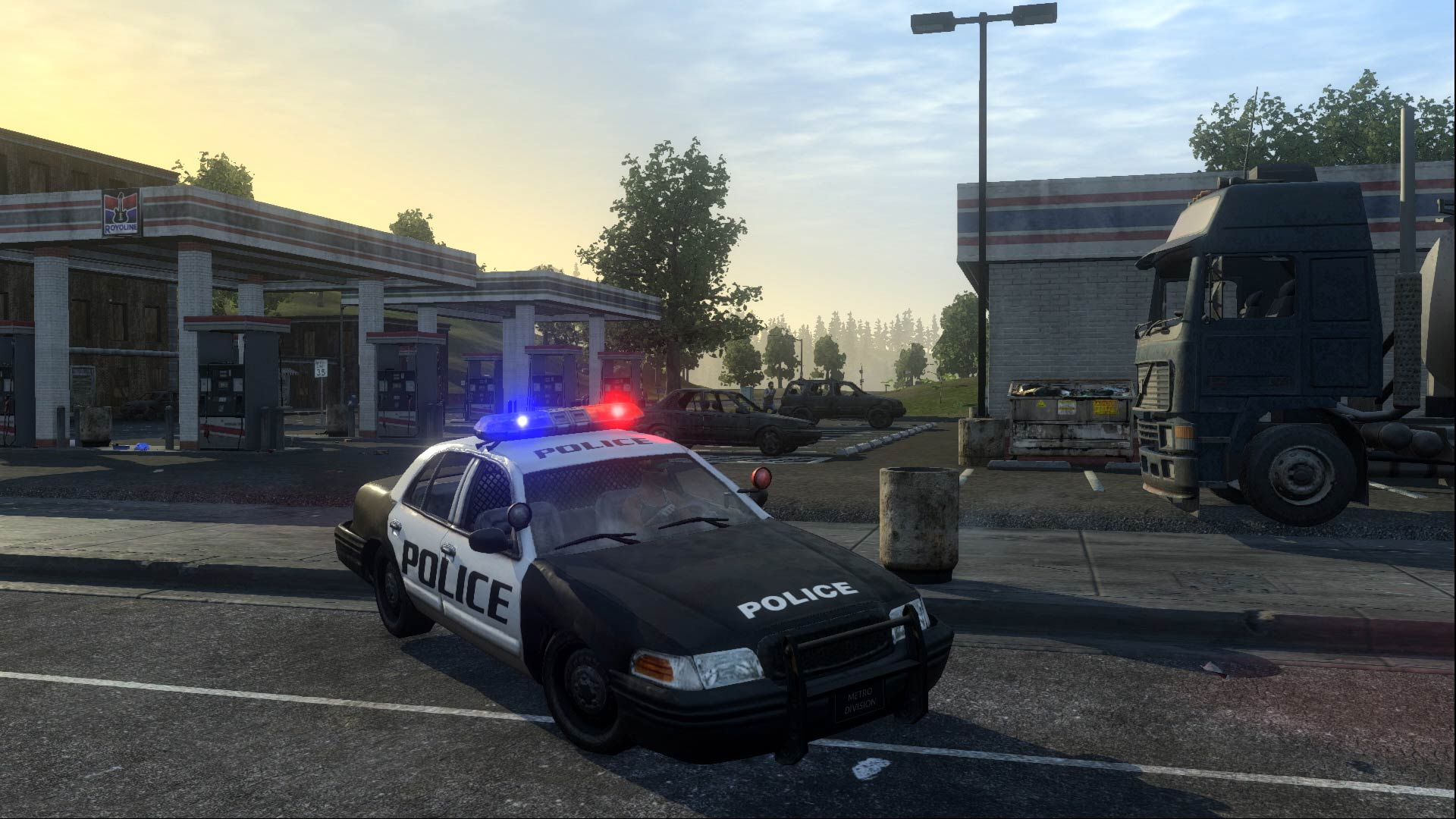 H1Z1 Battle Royale Update Adds Hot Dog Eating Contest In