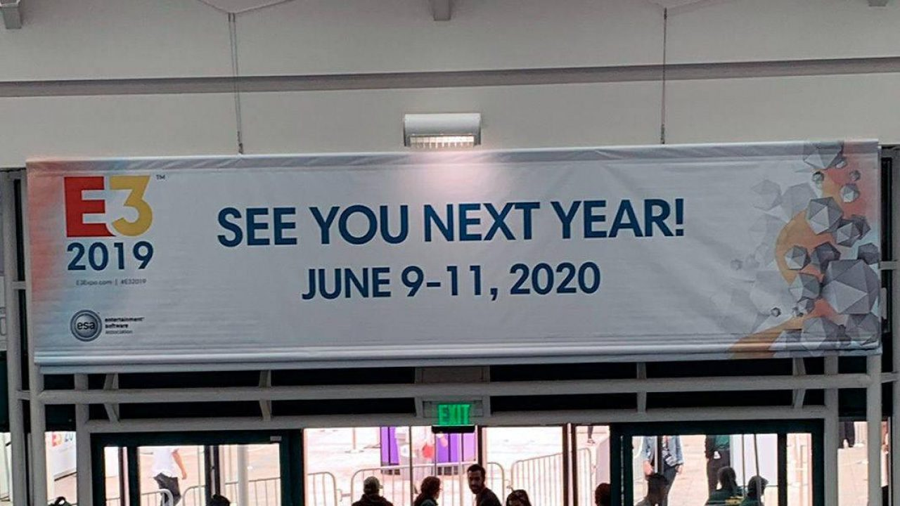 Games Announced At E3 2020.E3 2020 Dates Set June 9 11 At The Los Angeles Convention