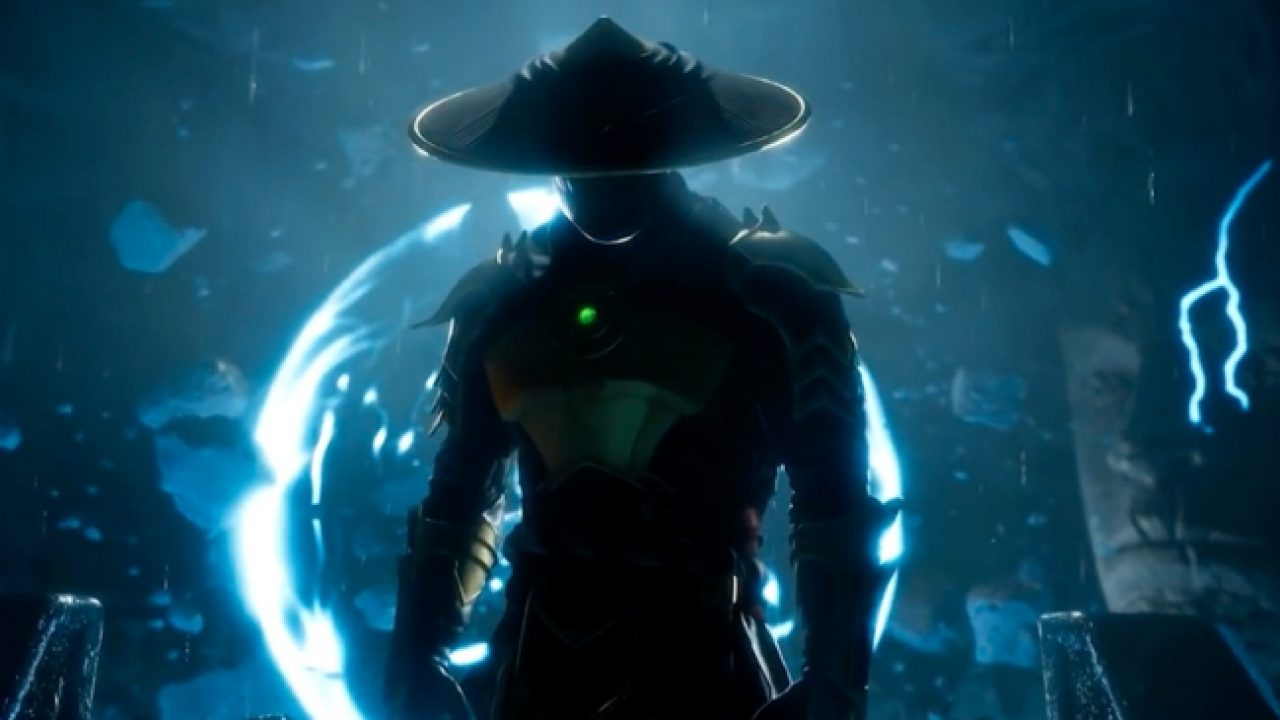 New Mortal Kombat 11 Patch Balances Many Characters, Adds Brutalities